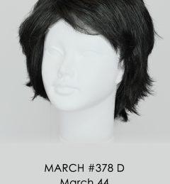 March #378 D