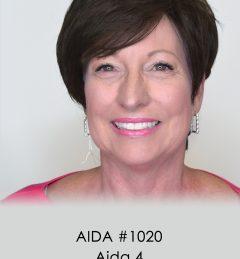 Aida #1020