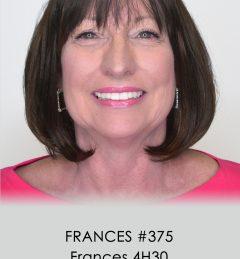 Frances #375