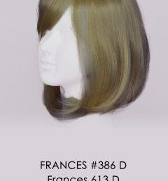 Frances #386