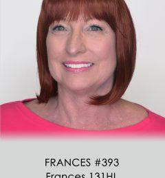 Frances #393