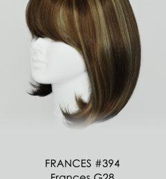 Frances #394