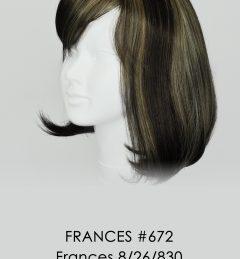 Frances #672