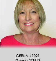 Geena #1021