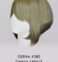 Geena #380