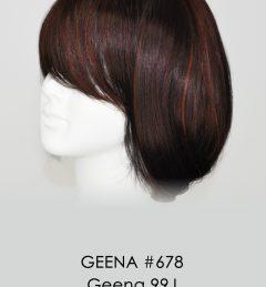 Geena #678