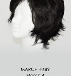 March #689