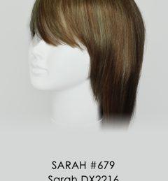 Sandra #679