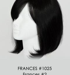 FRANCES #1025
