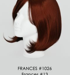 FRANCES #1026