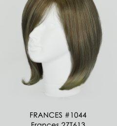 FRANCES #1044