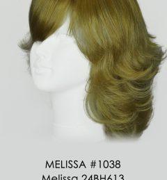 MELISSA #1038