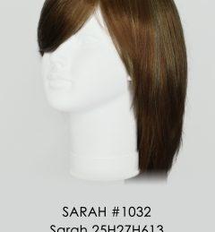 SARAH #1032