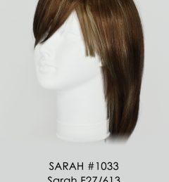 SARAH #1033