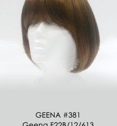Geena #381