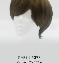 Karen #397