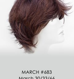 MARCH #683