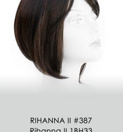 RIHANNA II #387